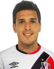 Jhonatan Luiz da Siqueira