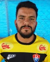 Daniel da Silva Vargas