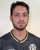 Alex Fernando Santos Nemetz