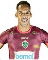 Reynaldo Moura Machado Dos Santos