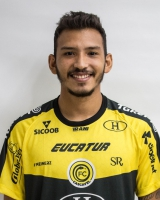 Robson Ferreira de Azevedo
