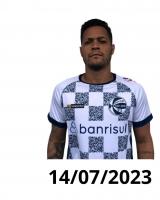 Gilvan Ferreira dos Santos