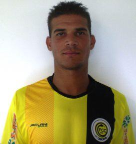 Alex Costa dos Santos