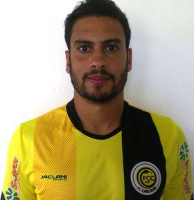 Vinícius Gandra Martins