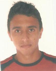 Cleverson Luiz Gomes Junior
